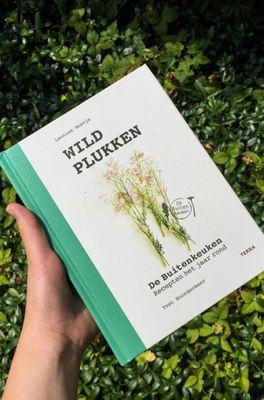 boek Wildplukken
