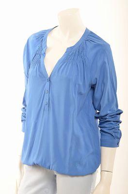 Emily van den Bergh blouse