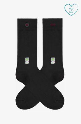 A-dam sokken dean zwart