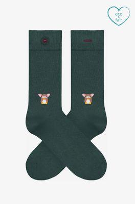 A-dam sokken max groen