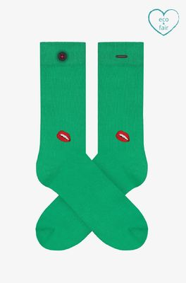 A-dam sokken mo groen