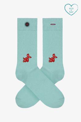 A-dam sokken twan blauw