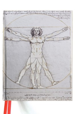 A Flame Tree Sketchbook Vitruvian