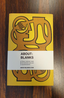 About Blanks Notitieboek De Nacht Der Girondijnen