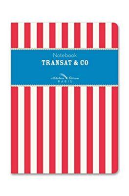 Alibabette notitieboek Transat & Co