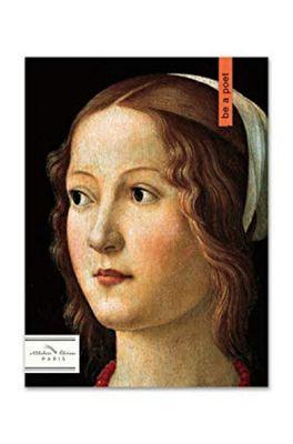 Alibabette schetsboek Ghirlandaio Portrait van jonge vrouw