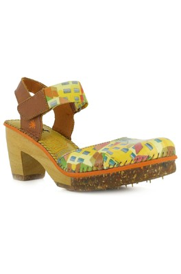 Art sandalen