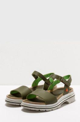 Art schoen birmingham cartago groen