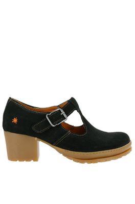 Art schoen camden zwart