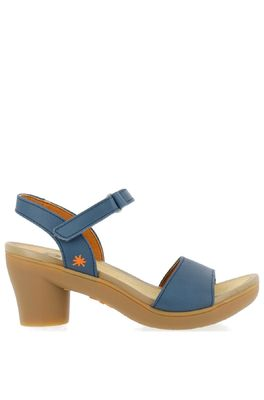 Art schoen grass alfama blauw