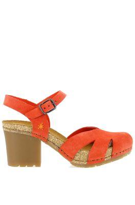 Art schoen skin soho rood