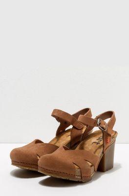 Art schoen soho bruin