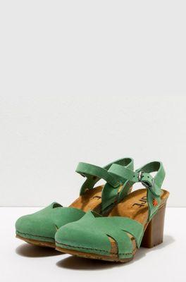 Art schoen soho groen