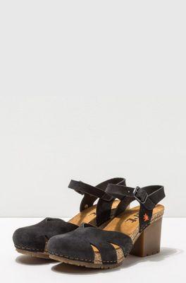 Art schoen soho zwart