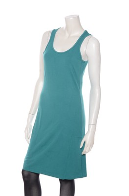 Bakery Ladies jurk singlet groen