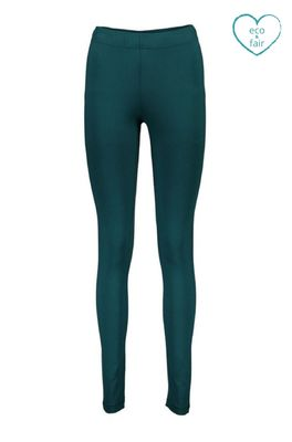 Bakery Ladies legging glenda petrol