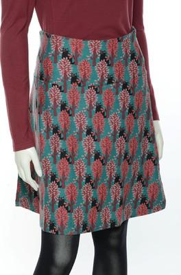 Bakery Ladies rok skirt multicolor