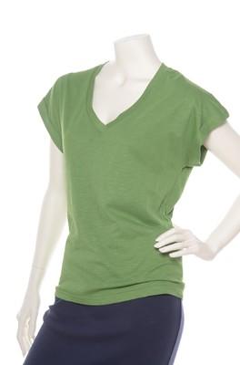 Bakery Ladies t shirt moss 384313