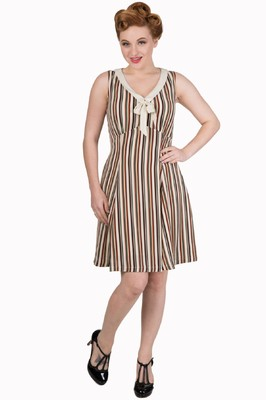 Banned jurk