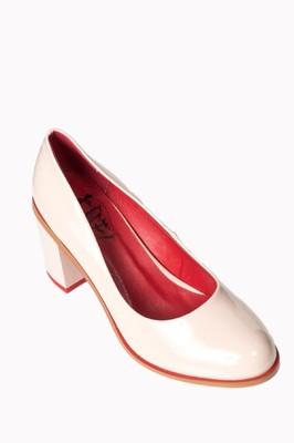 Banned schoen