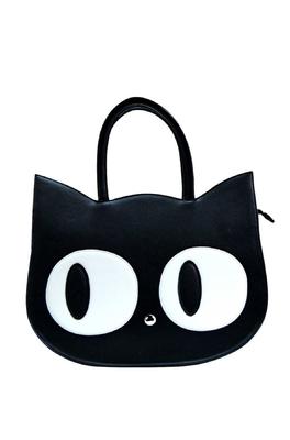 Banned tas zwart