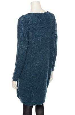 Bindi trui raf blauw