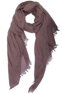 Blossify sjaal dusty pink