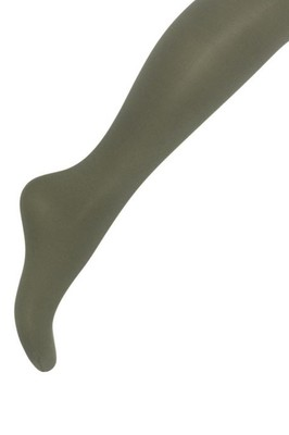 Bonnie Doon panty Opaque Olive