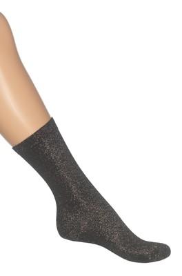 Bonnie Doon Sokken Sparkle  Black/Gold