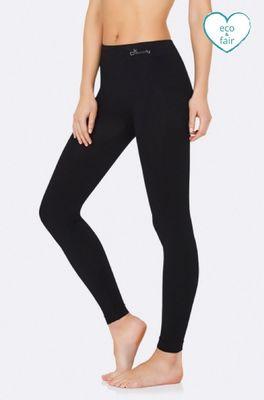 Boody legging  zwart