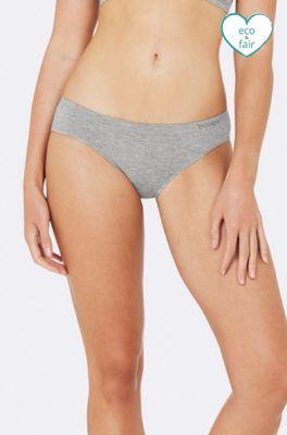 Boody onderbroek classic bikini grijs