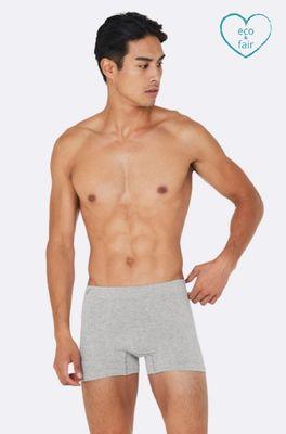 Boody onderbroek grijs original boxers