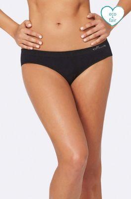 Boody onderbroek zwart hipster bikini