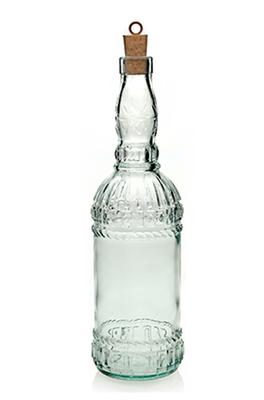 Fijnzinnig Glaswerk Fles