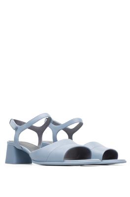 Camper sandaal katiesand blauw