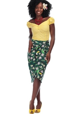 Collectif rok kala green