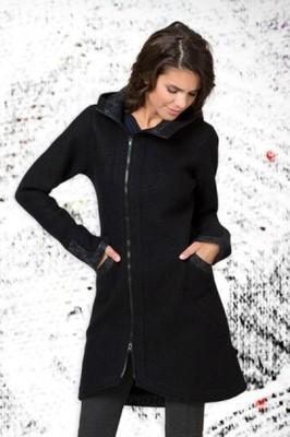 Costura jas warina zwart