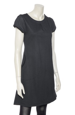 Costura jurk hanna grijs