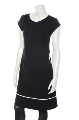 Costura jurk janet zwart