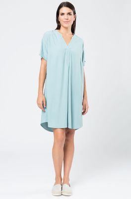 Costura jurk madlen groen