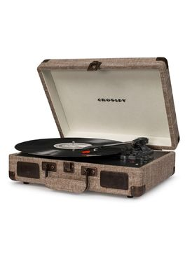 Crosley platenspeler exclusive havana