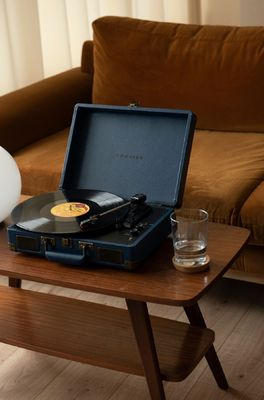 Crosley platenspeler exclusive navy
