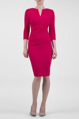 Diva Catwalk jurk 4795 roze