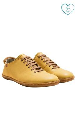 El Naturalista schoen  geel