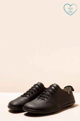 El Naturalista schoen  zwart