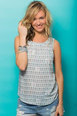 Emily van den Bergh bloes
