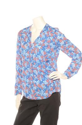 Emily van den Bergh bloes 5620 blue