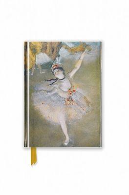 Flame Tree pocketboek Degas The Star