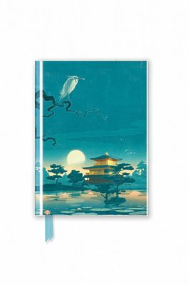 Flame Tree pocketboek Sam Hadley Golden Pavillion