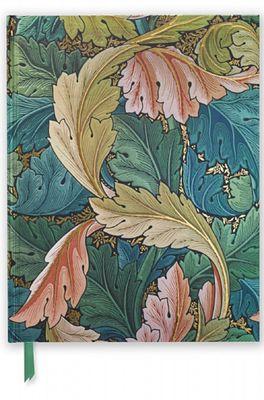 Flame Tree schetsboek William Morris Acanthus